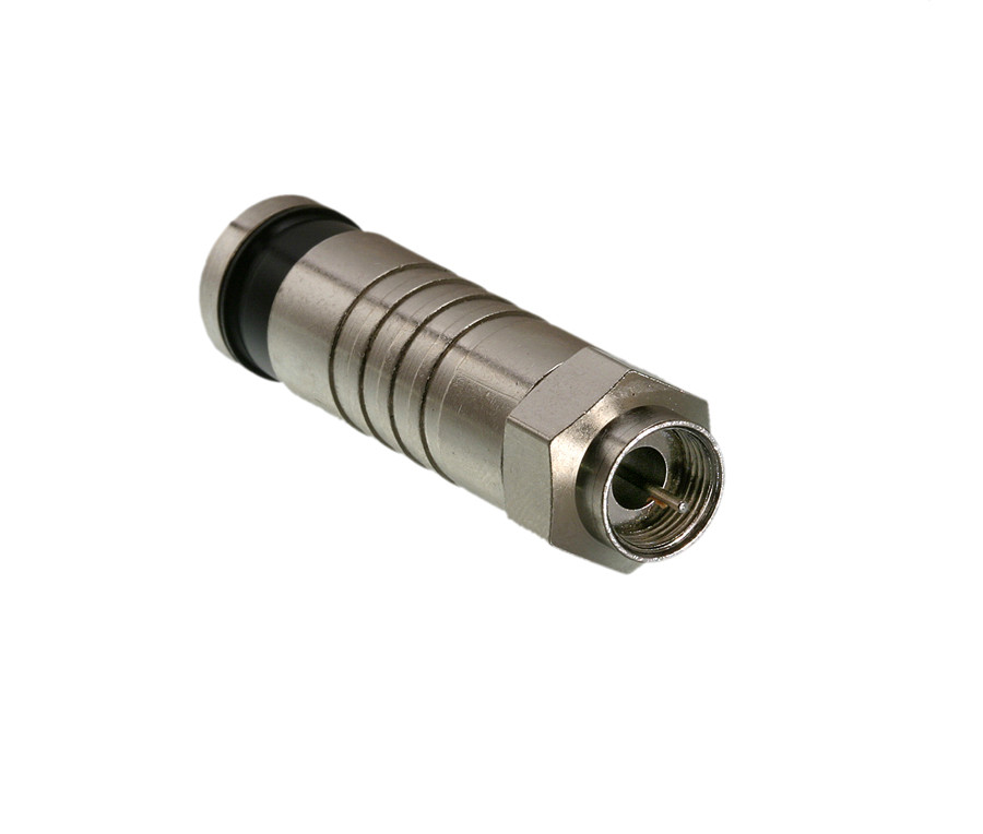 GEM F Connector for RG11