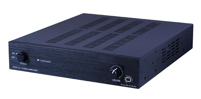 VANCO Class D Digital Amplifier 8 OHM 60W