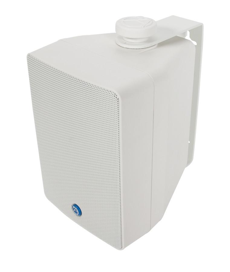 "ATLAS 4"" 2-Way All Weather 70V/100V Speaker Pair"