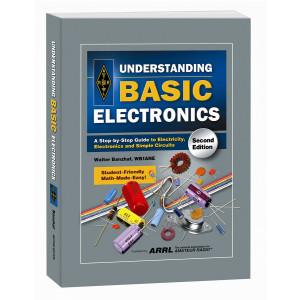 ARRL Understanding Basic Electronics
