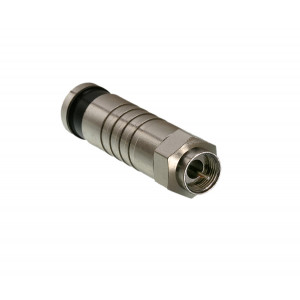 GEM F Connector for RG11