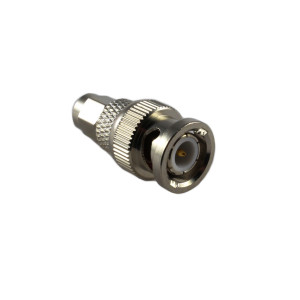 PHILMORE SMA Male to BNC Male Adaptor