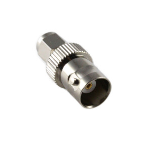 PHILMORE SMA Male to BNC Female Adaptor