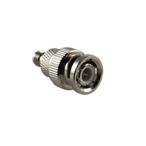 PHILMORE SMA Female to BNC Male Adaptor