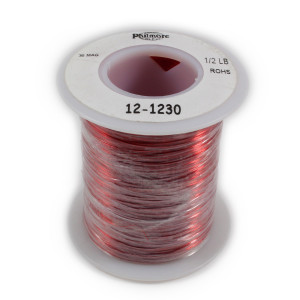 PHILMORE Magnet Wire 30g 1/2 Pound Spool