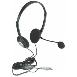 MANHATTAN Stereo Headset