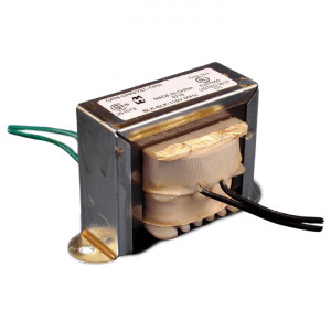 HAMMOND 12.6VCT 6A Filament Transformer