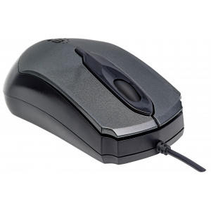 MANHATTAN Edge Optical Mouse