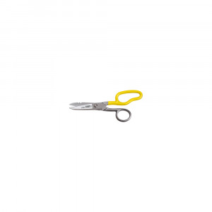 KLEIN Electrician's Scissors Stripping Notches