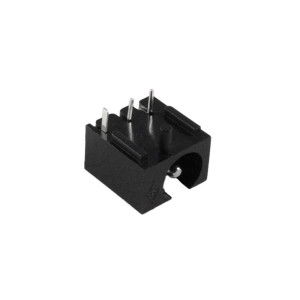 PHILMORE PCB Mount DC Coaxial Jack 2.1mm x 5.5mm