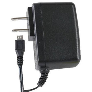 5.25VDC 2.4A DC Power Adapter with Micro USB Plug