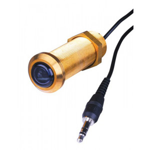 VANCO Brass Tube Bullet IR Receiver 12v