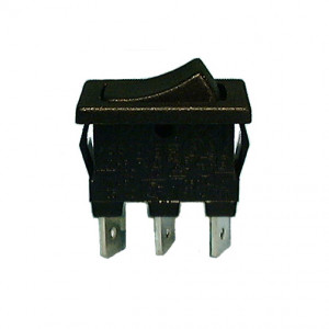 PHILMORE Mini 3 Position Rocker Switch