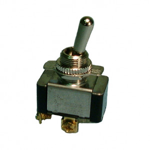 PHILMORE Heavy Duty Bat Handle Toggle Switch