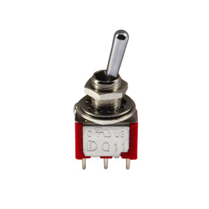 PHILMORE Mini Toggle SPDT