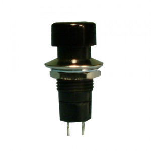 PHILMORE Round On-Off Pushbutton Switch