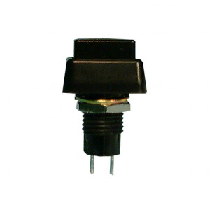 PHILMORE Rectangular Momentary Pushbutton Switch