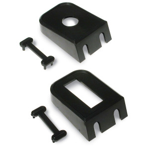 PHILMORE Switch Bracket 2pk