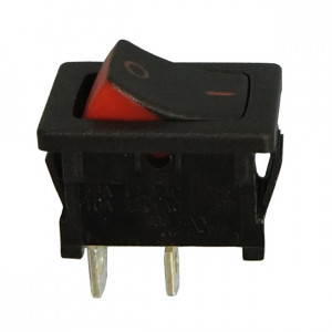 PHILMORE Mini On-Off Rocker Switch