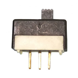 PHILMORE Mini PC Board Slide Switch