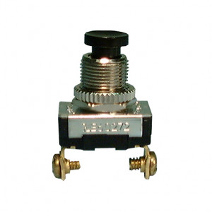 PHILMORE Momentary Pushbutton Switch