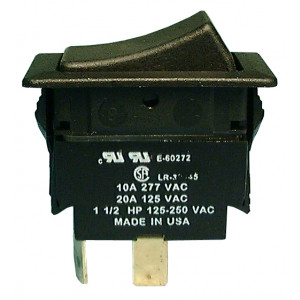 PHILMORE Heavy Duty On-Off Rocker Switch