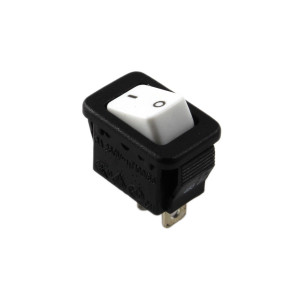 PHILMORE Micro On-Off Rocker Switch