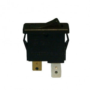 PHILMORE Tiny Rocker Switch On-Off