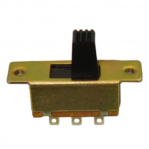 PHILMORE Mini Slide Switch