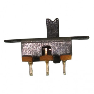 PHILMORE Sub-mini Slide Switch