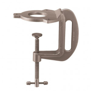 PANAVISE BENCH CLAMP USE WITH ANY BASE MOUNT