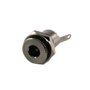 PHILMORE Panel Mount DC Coaxial Jack 2.1mm x 5.5mm
