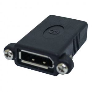 CALRAD Display Port Coupler