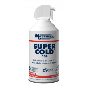 MG Chemicals Super Cold 134 285 Grams