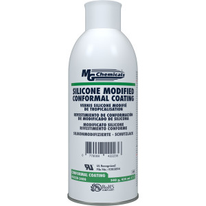 MG CHEMICALS Silicone Conformal Coating