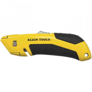 KLEIN Self-Retracting Utility Knife