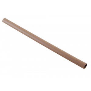 "NTE Thin Wall Heat Shrink 3/4"" Brown 4ft"