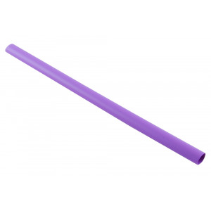 "NTE Thin Wall Heat Shrink 1"" Violet 4ft"