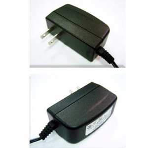 PHILMORE 12VDC 1A Wall Power Adapter