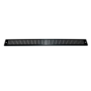 M/A Trim Panel for Slim 5 Series Racks