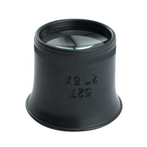 GENERAL TOOLS Magnifier Eye Loupe 5X