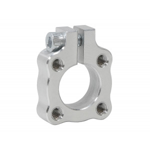 "Tapped Clamping Hubs, 0.770"" Pattern 1/8"" Bore"