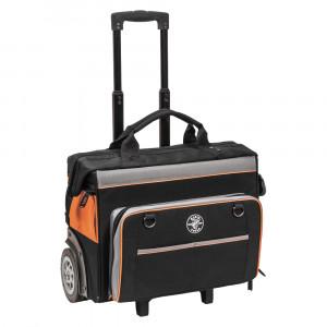 KLEIN Tradesman Pro Rolling Tool Bag