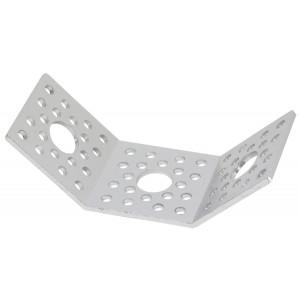 45 Dual Angle Pattern Bracket