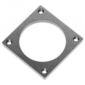 ACTOBOTICS Large Square Screw Plate