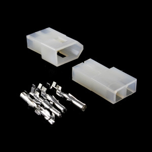 PHILMORE 2 Conductor .093 Plug/Socket Pack