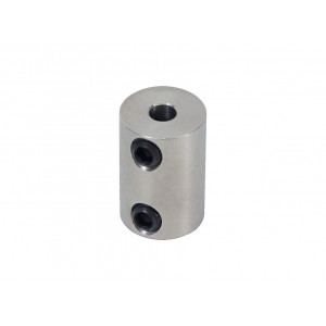 Shaft Coupler 4MM to 4MM