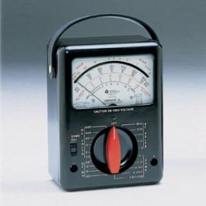 TRIPLETT Model 630 Classic VOM