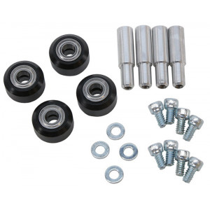 ACTOBOTICS V-Wheel Kit B for X-Rail or 80/20 Extrusion