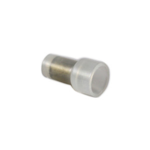 PHILMORE Closed End Connectors 100pk